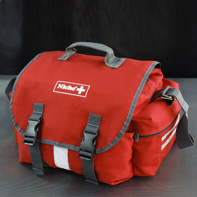 Premium First Responder EMS Bag by Niche design