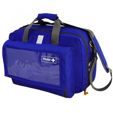 EMT First Responder Medical Trauma Bag