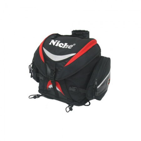 Motorcycle Rear Bag