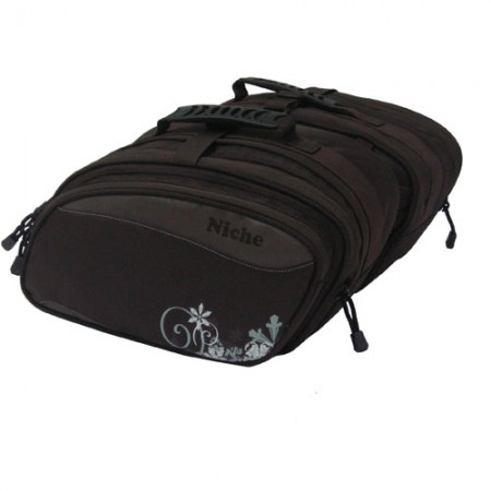 Scooter Saddlebag